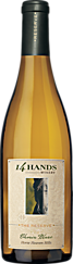 14 Hands The Reserve Chenin Blanc Horse Heaven Hills