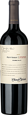 Chateau Ste. Michelle 2012 Limited Release Petit Verdot  Columbia Valley