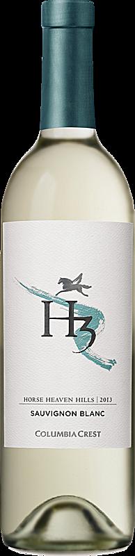 Columbia Crest 2013 H3 Sauvignon Blanc Horse Heaven Hills