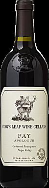 Stag's Leap Wine Cellars FAY APOLOGUE Cabernet Sauvignon Napa Valley
