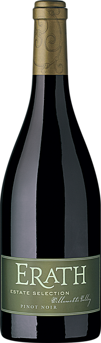 2010 Estate Selection Pinot Noir