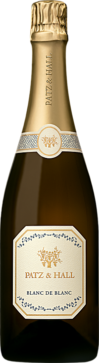 Patz & Hall North Coast Blanc de Blanc Sparkling Wine Select One