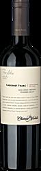 Chateau Ste. Michelle Limited Release Cabernet Franc Bottle