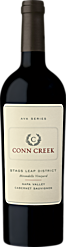 Conn Creek Hirondelle Vineyard, Napa Valley AVA Cabernet Sauvignon Napa Valley
