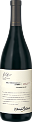 Chateau Ste. Michelle Cold Creek Vineyard Syrah Bottle