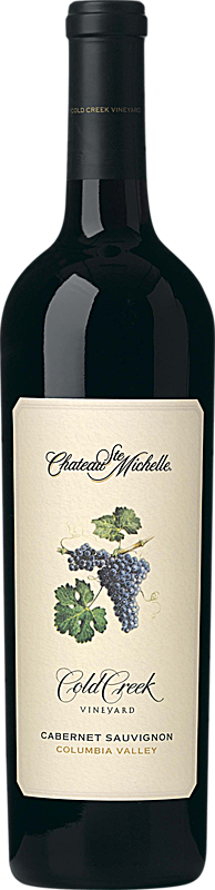 Wine Bottle
