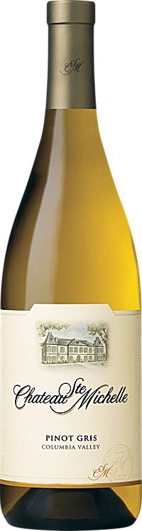Chateau Ste. Michelle 2011 Pinot Gris Columbia Valley