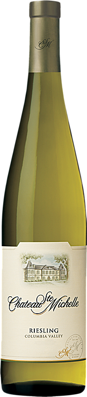 Chateau Ste. Michelle 2012 Riesling Columbia Valley