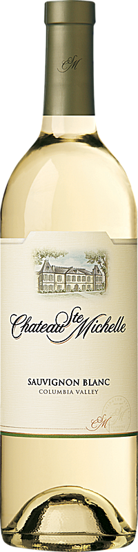 Chateau Ste. Michelle 2012 Sauvignon Blanc Columbia Valley