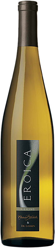 Chateau Ste. Michelle 2008 Eroica Riesling Columbia Valley