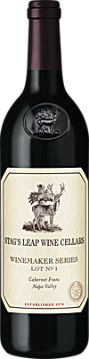 Stag's Leap Wine Cellars Winemaker Series Cabernet Franc Napa Valley
