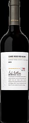 Chateau Ste. Michelle 2016 Limited Release Canoe Ridge Estate Red Wine Blend Horse Heaven Hills