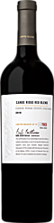 Chateau Ste. Michelle 2016 Limited Release Canoe Ridge Estate Red Wine Blend Horse Heaven Hills