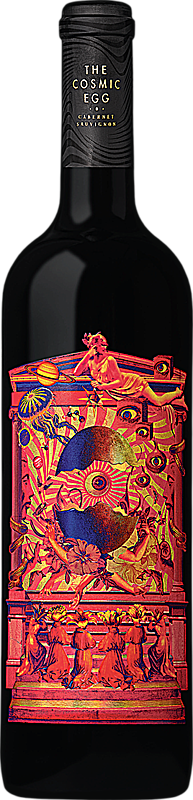 Northstar The Cosmic Egg Cabernet Sauvignon Columbia Valley