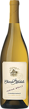 Chateau Ste. Michelle 2016 Indian Wells Chardonnay Columbia Valley