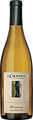 14 Hands 2016 The Reserve Chardonnay Horse Heaven Hills