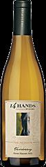 14 Hands 2016 The Reserve Chardonnay Horse Heaven Hills