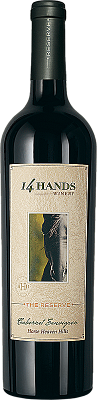 14 Hands 2015 The Reserve Cabernet Sauvignon Horse Heaven Hills