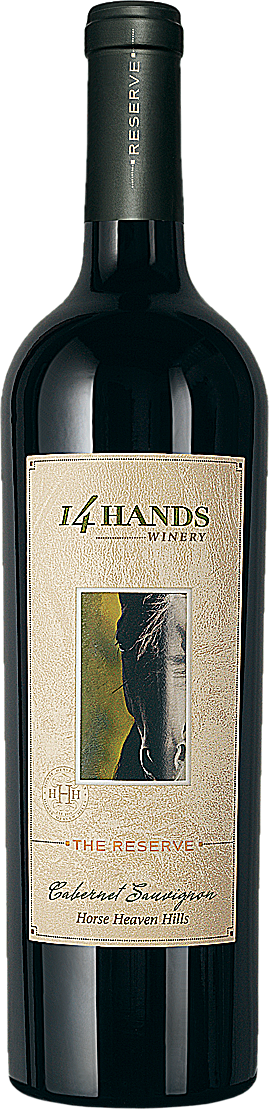 14 Hands 2013 The Reserve Cabernet Sauvignon Horse Heaven Hills