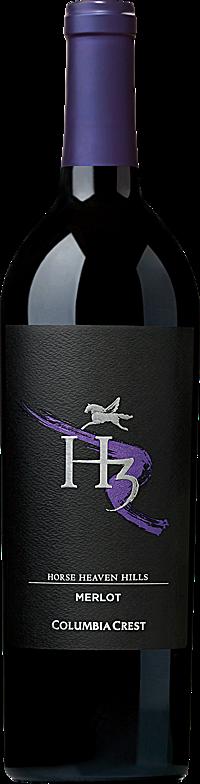 Columbia Crest H3 Merlot Horse Heaven Hills