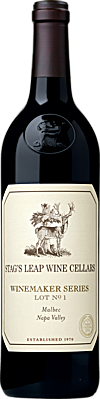 Stag's Leap Wine Cellars Winemaker Series Malbec Napa Valley