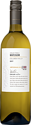 Chateau Ste. Michelle 2017 Cold Fiddle White Wine Blend Columbia Valley