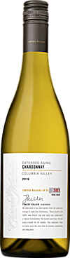 Chateau Ste. Michelle 2016 Limited Release Extended Aging Chardonnay Columbia Valley