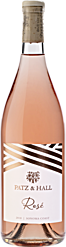 Patz & Hall 2018 Sonoma Coast Rosé of Pinot Noir Sonoma Coast