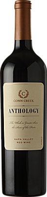 Conn Creek 2010 Anthology Napa Valley