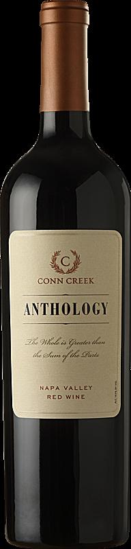 Conn Creek 2009 Anthology Napa Valley