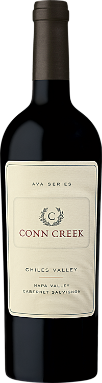 Conn Creek 2016 Cabernet Sauvignon, Chiles Valley Chiles Valley