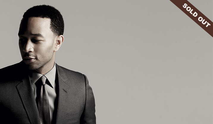John Legend - Sold Out