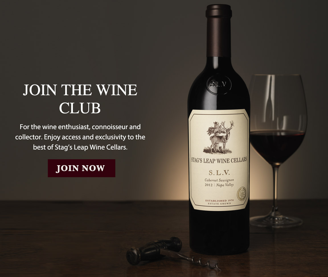 Buy Stag Leap District Wines Online Stag S Leap Wine