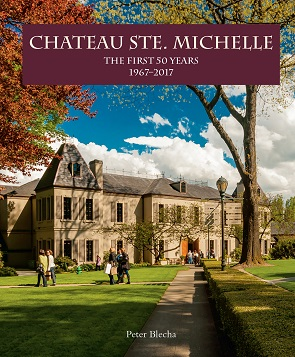 Chateau Ste. Michelle book cover