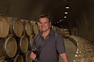 Winemaker Marcus Notaro