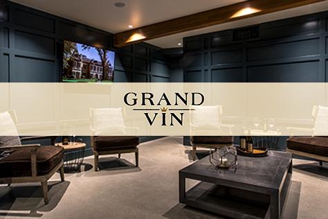 Grand Vin room