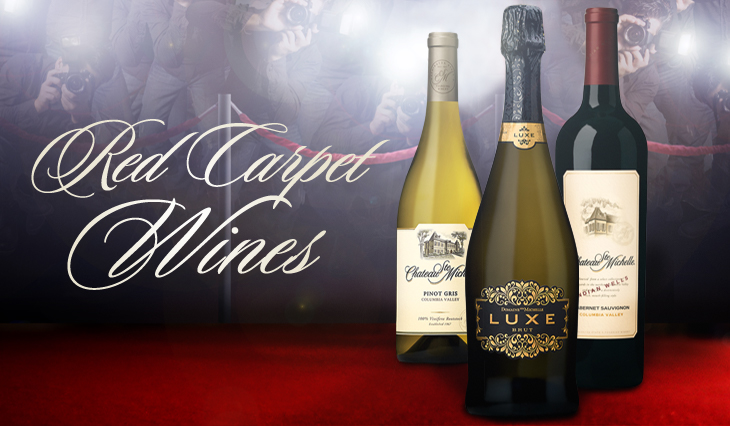 Red Carpet Wines Weekend