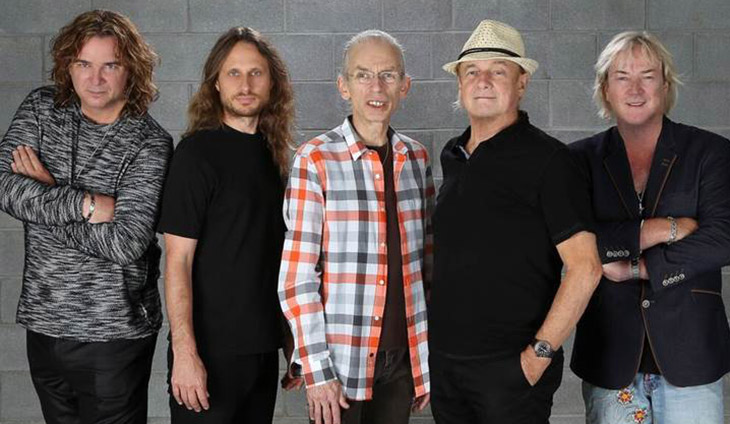 Yes band image