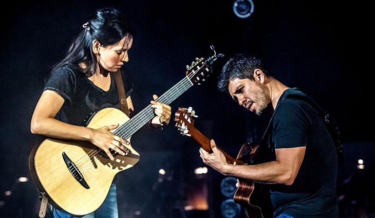 Rodrigo & Gabriela