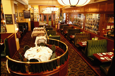 Wine Club Dinner In Seattle
