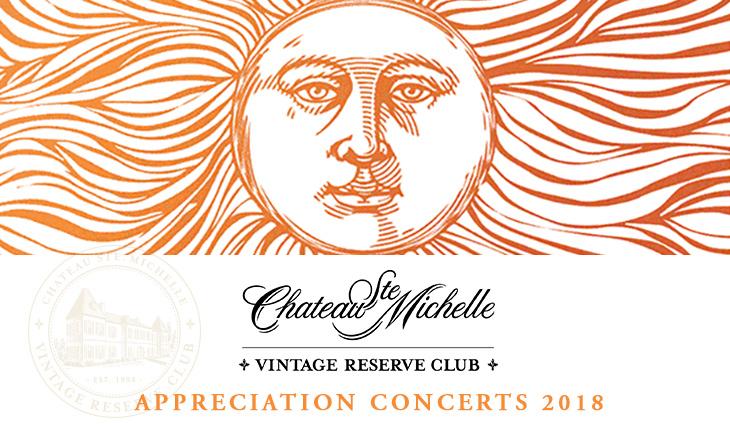 VRC Appreciation Concerts