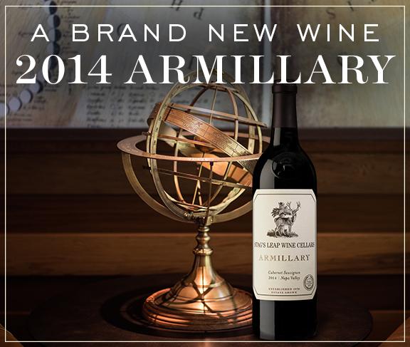 2014 Armillary