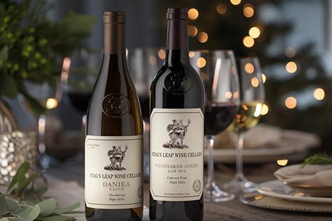 Winemaker Series gift set