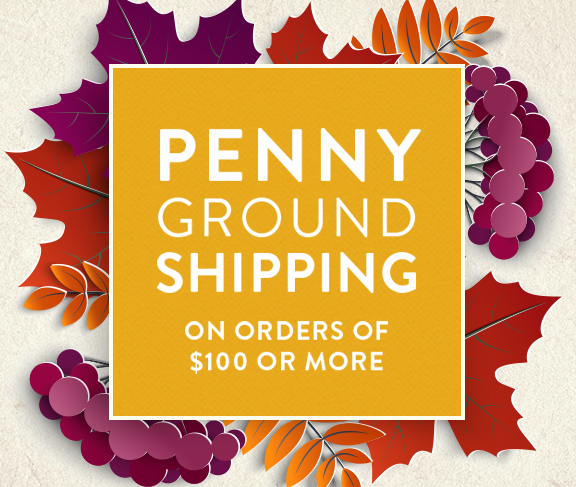 penny shipping