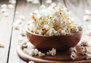 National Popcorn Day Image