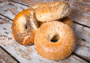 National Bagel Day Image