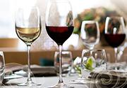 Elite Winemaker Dinner Image