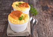 National Cheese Souffle Day Image