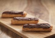 National Chocolate Éclair Day Image