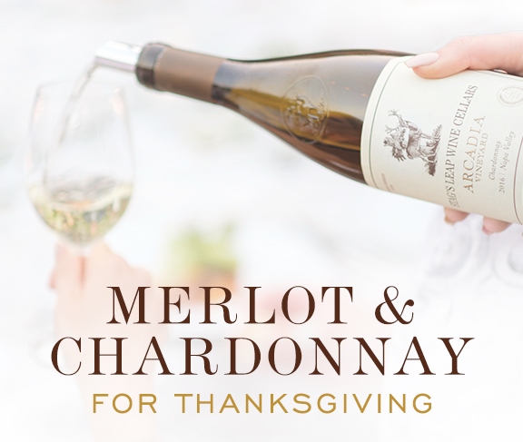 Wines to Pour for Thanksgiving
